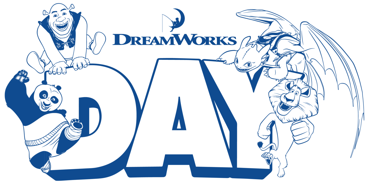 DreamWorks Day