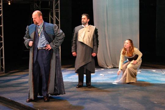 Claudius | Hamlet