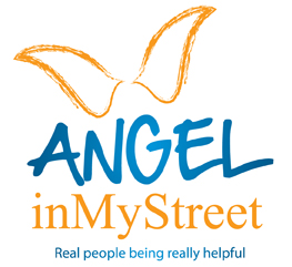 Angel in my Street
