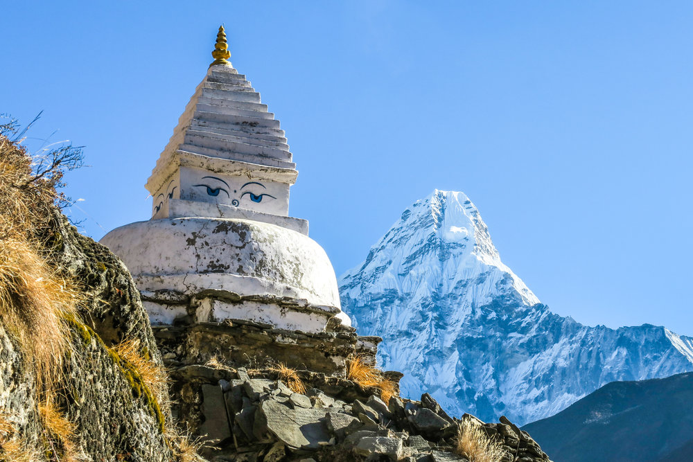 Experience the amazing culture and traditions of the Himalayan region. -