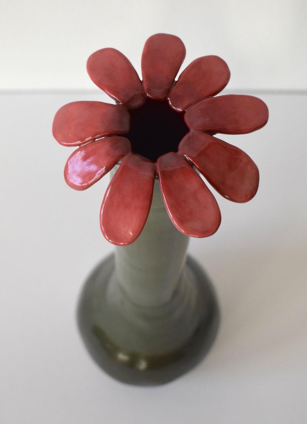 Flower Vase No. 1