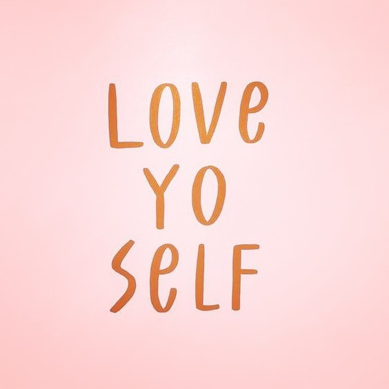 Numero uno on today's to do list: 👆🏽love yo self. 💕💣 #lovebombbootcamp