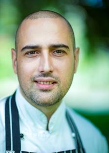 Tony de Brito Chef