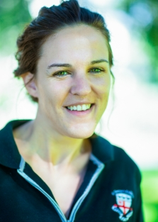 Heidi-Marie Patterson Hospitality