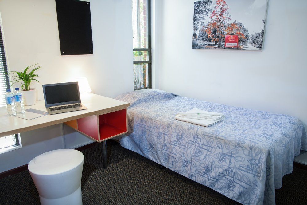 Newby Wing single room