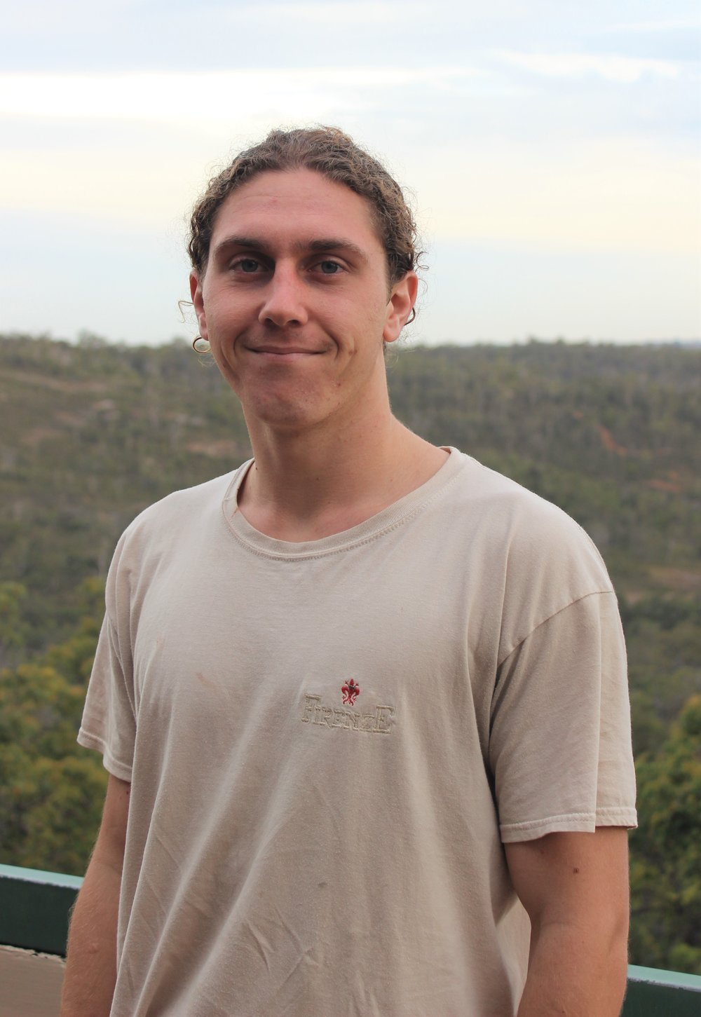 I'm an Electrical Engineering student who loves to get outdoors. I grew up in Esperance and went to Hale. I enjoy surfing, tennis and having cuppas with my mates. In 2017 I went on exchange to Sweden where I fell in love with the beautiful landscape, friendly people and engaging culture. I'd love to go back one day.