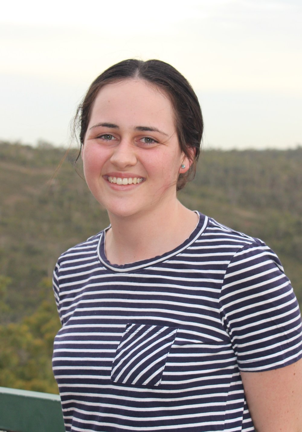 My name is Em and I'm in my second year of architecture at UWA. I'm originally from Geraldton but now live in Perth and this will be my second year at College. I really enjoy playing hockey and watching the bachelor with friends, tea, chocolate and strawberries (you're always welcome to join and drag Toni along – she loves it!).
