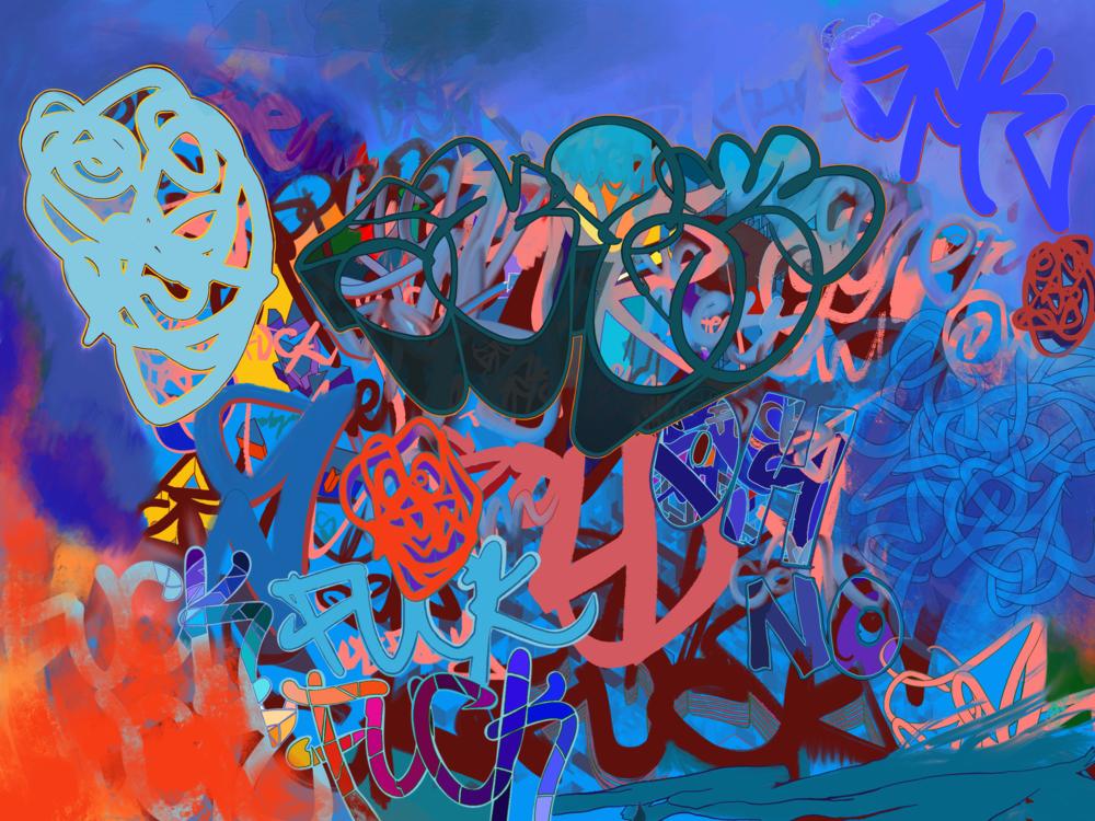 Digital Abstraction #2
