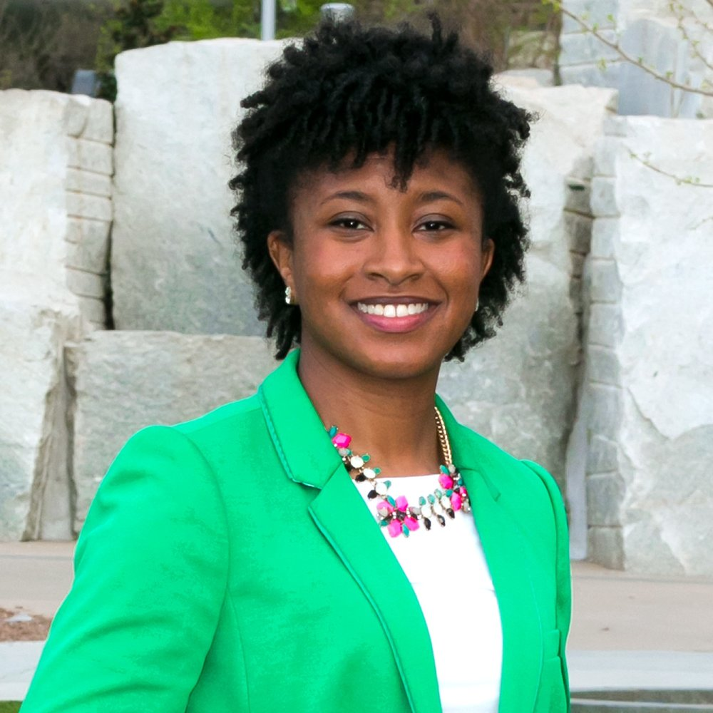 candace daniels.   Graduate of Spelman College where she received a B.S. in Economics and North Carolina State University where she received her Masters in Business Administration. She is currently a Consulting Manager at Accenture in Charlotte, NC. Candace is a management consultant passionate about nonprofit development, education, empowering the youth, and health & wellness.