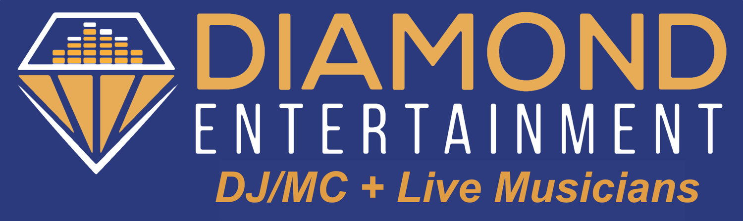 Diamond Entertainment DJ/MC + Live Musicians