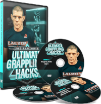 Joe Lauzon's Ultimate Grappling Hacks    CLICK HERE!!!