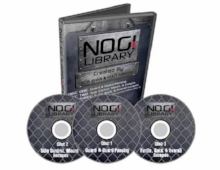 Rob Kahn And Matt Arroyo's NOGI Library    CLICK HERE!!!