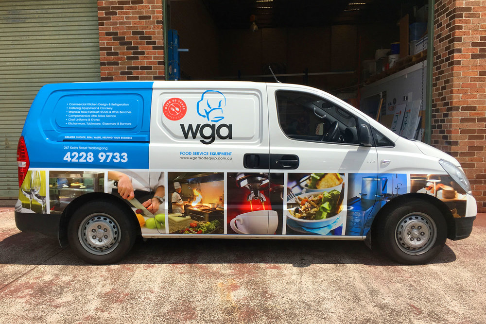 vehicle-graphics-wollongong-visual-energy-signs-van-signage-cars