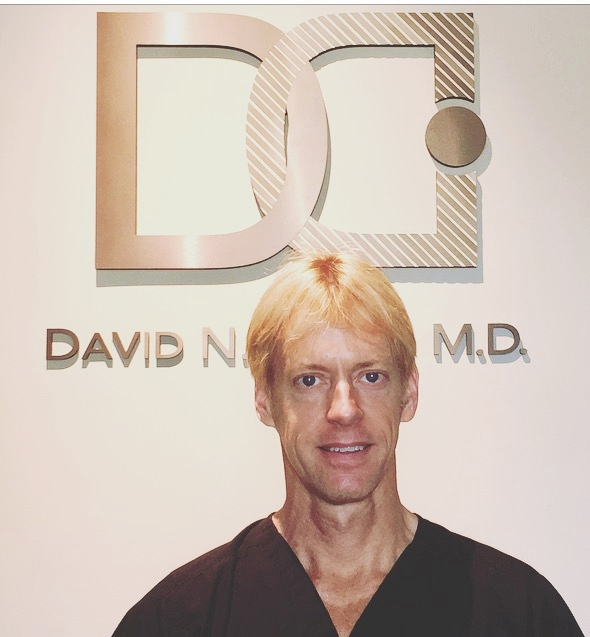 Meet Dr. David Csikai - M.D.
