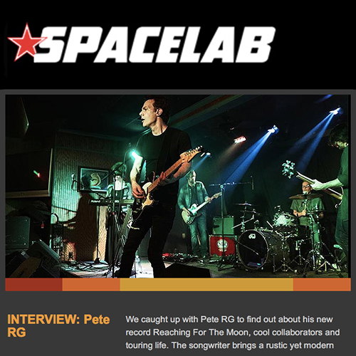 Spacelab | September 2015