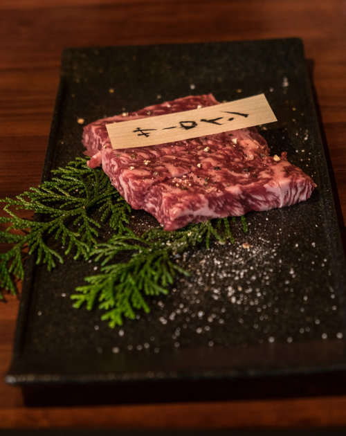 77cccc7d0ab9 How to find affordable Kobe beef in Kobe - THE STARVING ARTIST