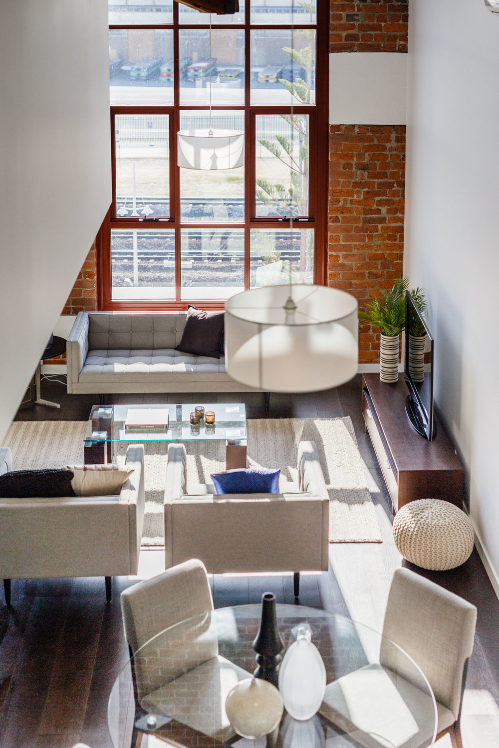 Heirloom Apartments - Cameron Chisholm & Nichol Architects | Brushed Cocoa
