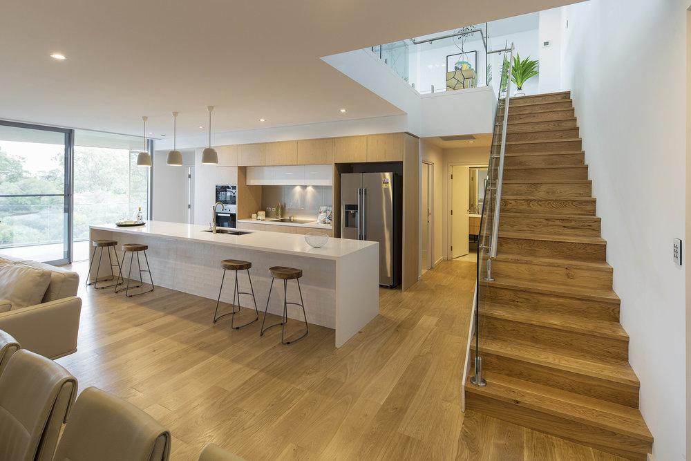 Aria Apartments - Hillam Architects