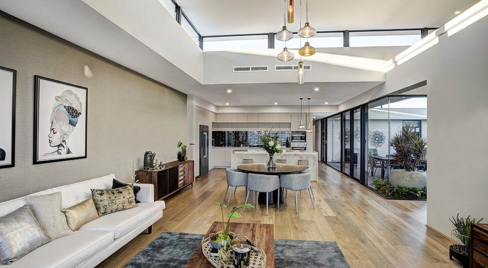 Wandi Residence