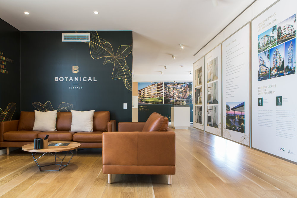 Botanical Apartments