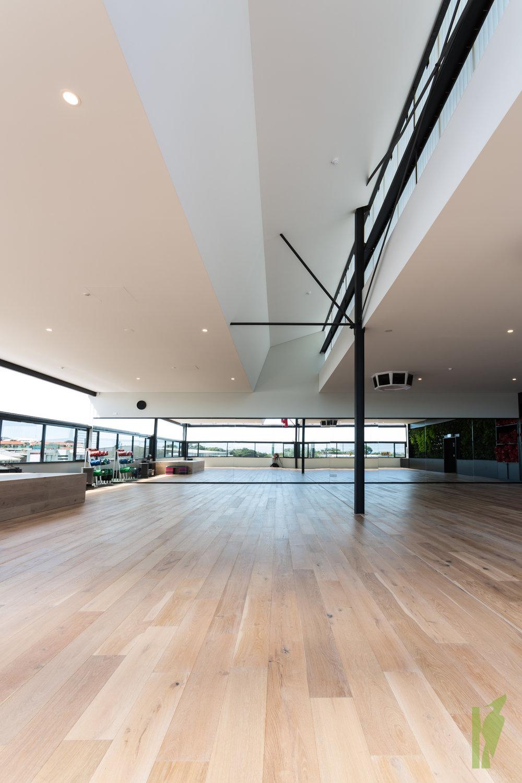 Fremantle Warehouse Centre