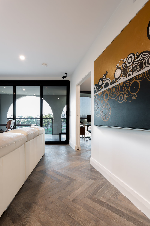 East Perth Residence