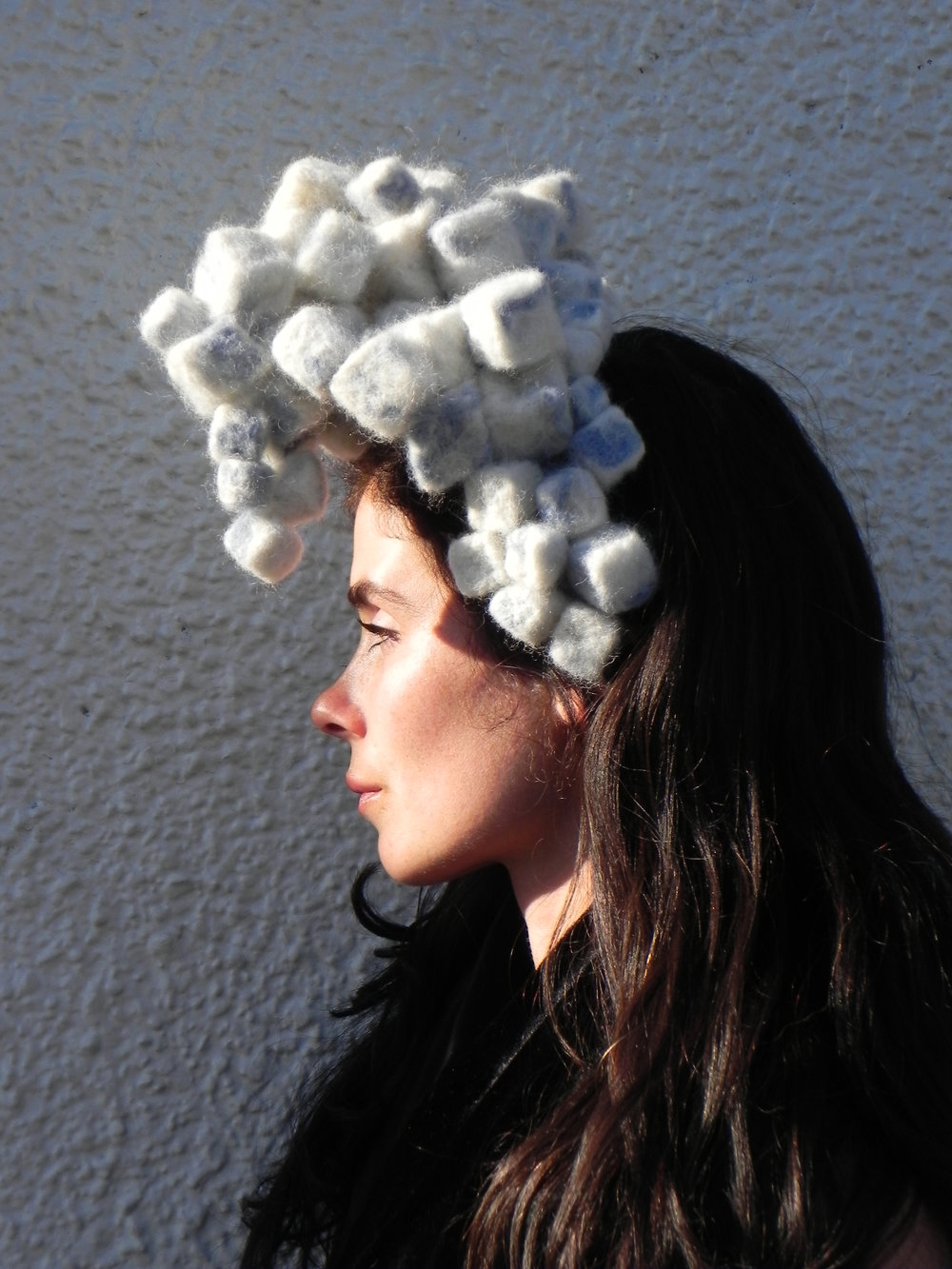 Tomoko Tahara - millinery works