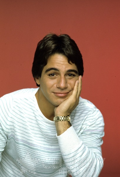 Tony Danza,  Who's the Boss.