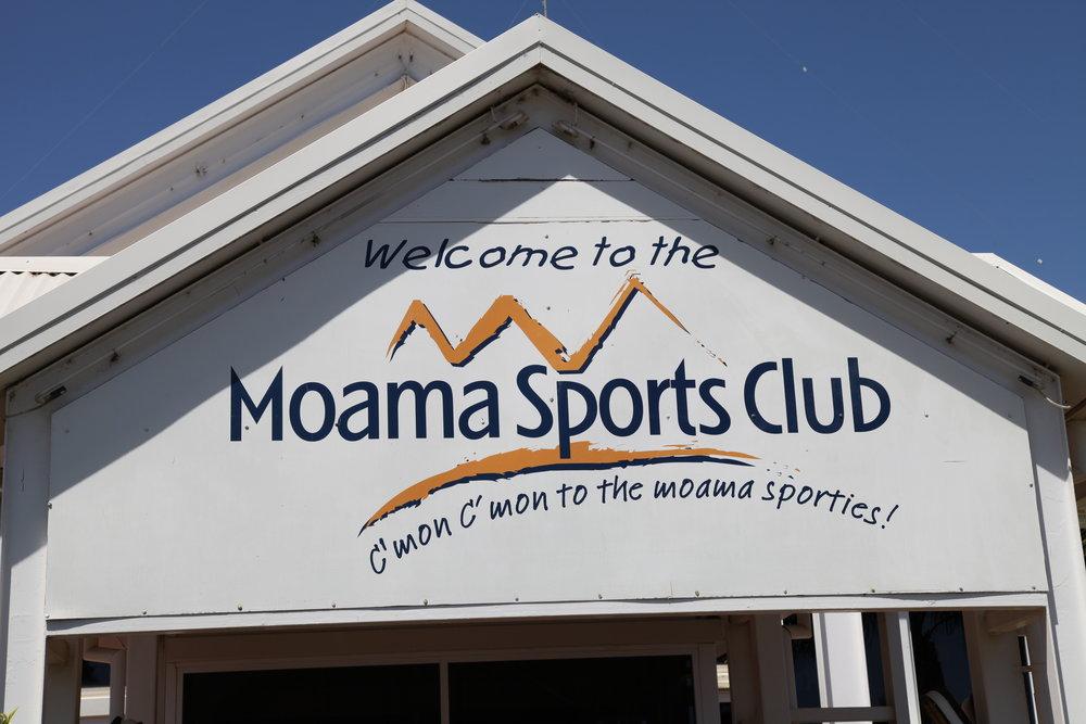 Moama Sports Club