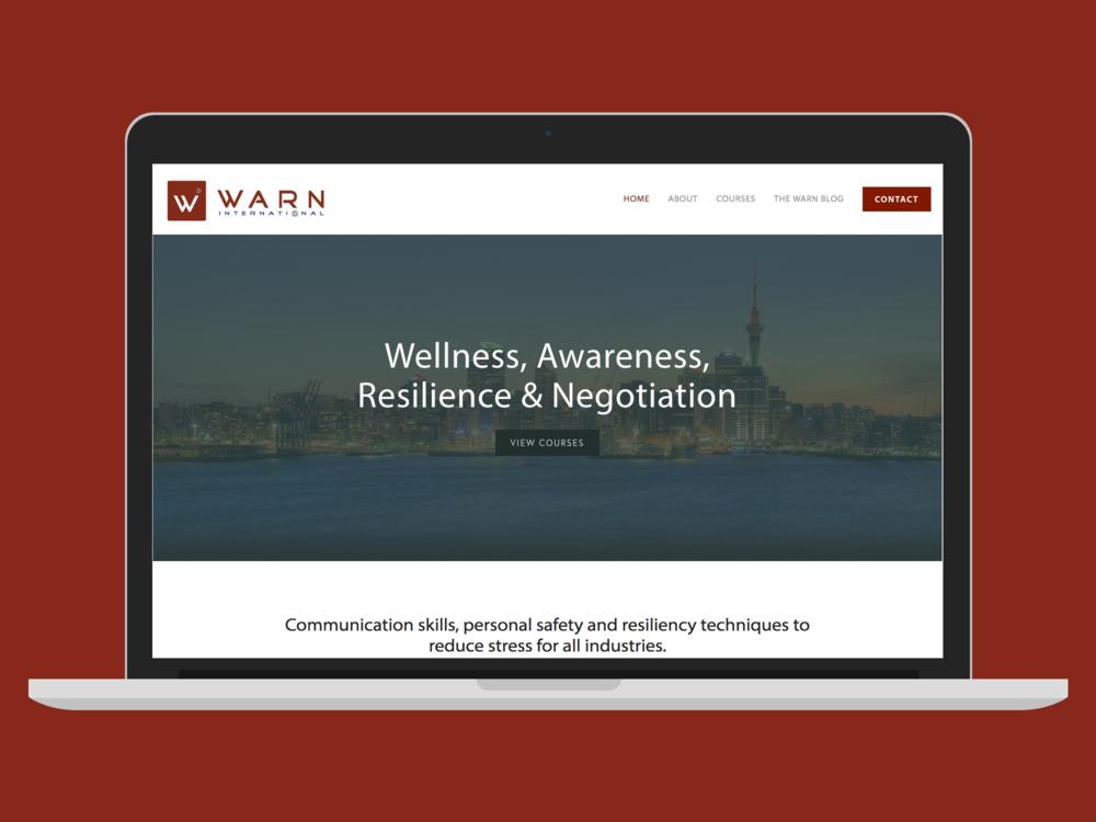 Warn International