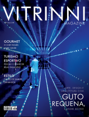 Vitrinni Magazine
