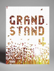 Frame-Grand Stand