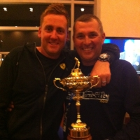 Terry and Poults RC