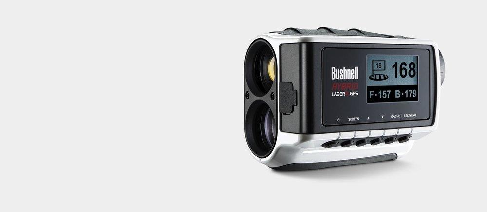 Bushnell Lasers