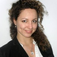 "Viktória Katona  (GE Hungary): ""This is the third EIT Health education program GE takes part in, with great results. EIT Health creates a community where business can connect great minds from academia and young entrepreneurs can get professional support to strengthen their entrepreneurial skills. It is very inspiring for us to work with interdisciplinary teams and to meet different approaches and perspectives for the improvement of healthcare."""