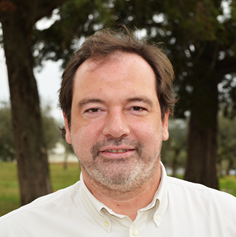 "Jorge Figueira  (University of Coimbra): ""We now have a program where EIT Health industry partners, hospitals, universities, students can work together in a structured way to make the most effective example of Knowledge Triangle Integration, where students learn new entrepreneurial skills in multidisciplinary teams, identify market pains with support from the care providers and deliver added value for the strategy of industry partners. And the best news is that the next year edition of the program is almost there!"""