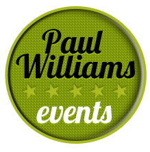 Paul Williams Events