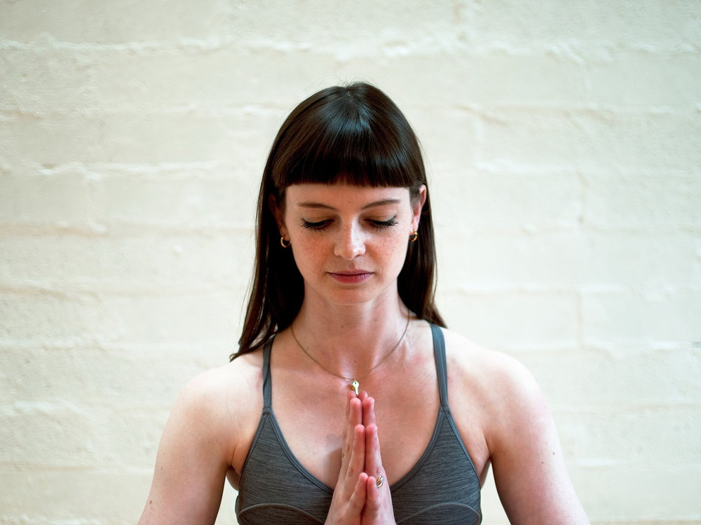 Aisling Cook(Yoga / STEAM) - Aisling is from Glasgow, Scotland. She is a professional dancer and Pilates & Yoga instructor.Prior to her move to Japan, Aisling worked as a ballet dancer in London for nearly 10 years, both performing and choreographing extensively. In addition, she has been teaching Pilates, Yoga and dance as well as working in dance education. She enjoys sharing her passion in dance and movement, and is continually developing and evolving her teaching practice.When not on the mat or in the studio; Aisling enjoys travelling, movies and eating out.