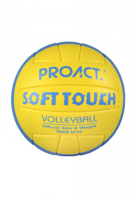 BOLA VOLLEYBALL SOFT TOUCH