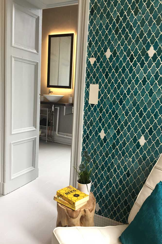 Rent a Chateau with ensuite bathroom