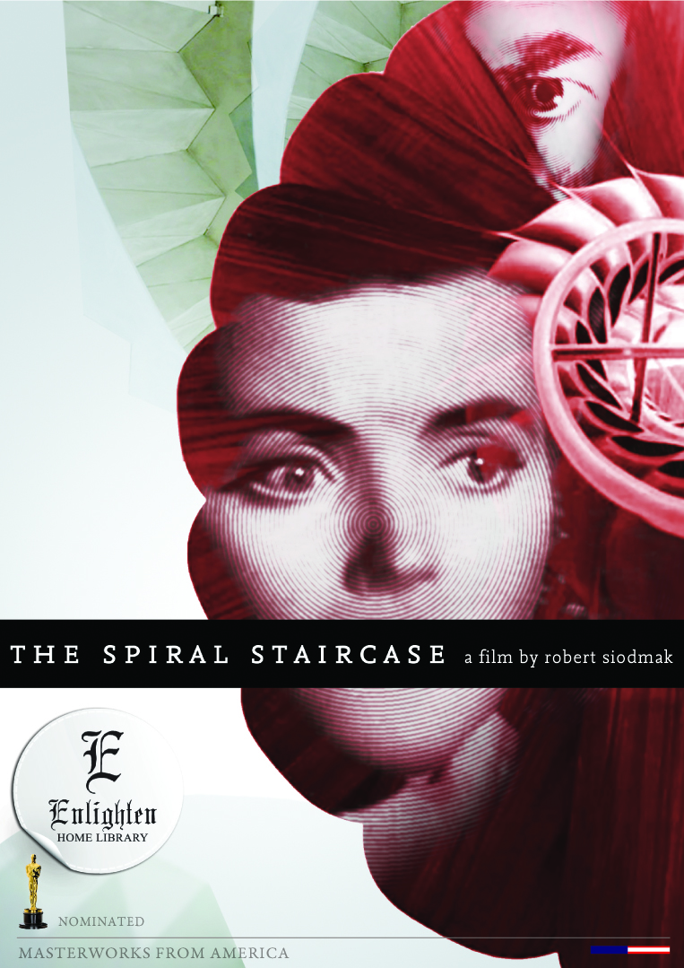 The Spiral Staircase .jpg