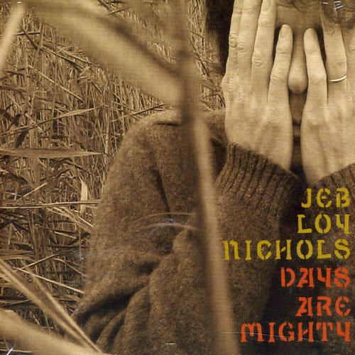 Days Are Mighty / 2007 (Compass) CLICK HERE: stream, download / purchase