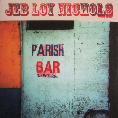 Parish Bar / 2009 (Compass)