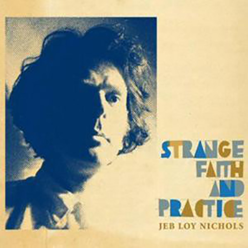 Strange Faith And Practice / 2009 (Impossible Arc)