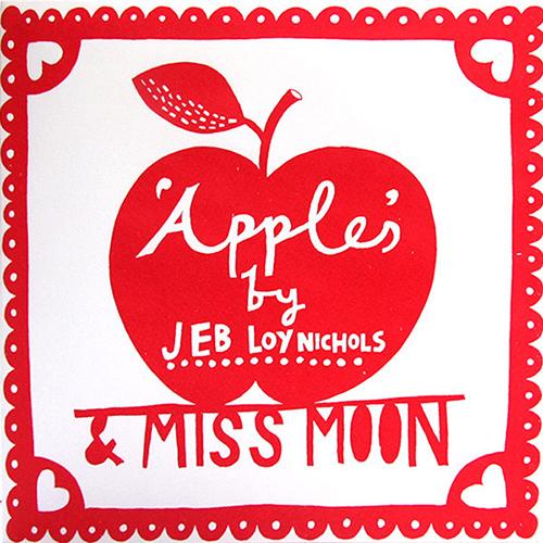 Miss Moon - Apples / 2009 (Reacharound)