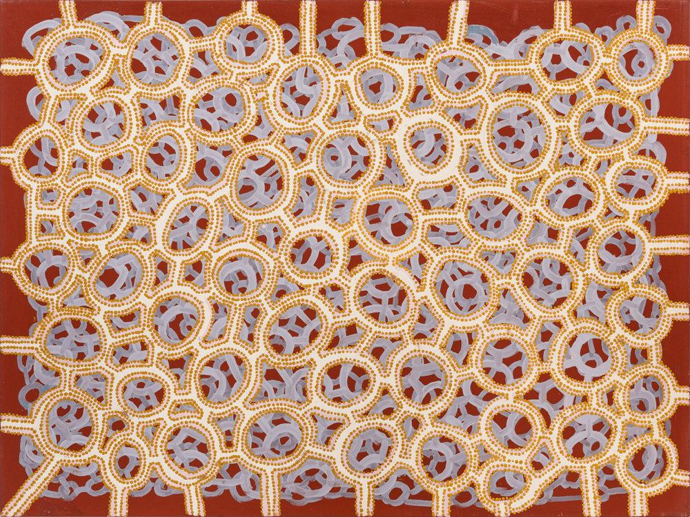 Luga, 2012, 90 x 120 cm