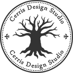 Cerris Design Studio Logo