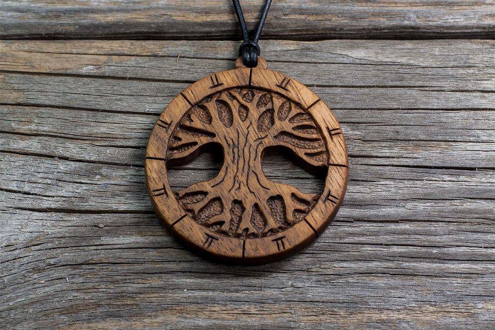 Oak | Tree of Life Series