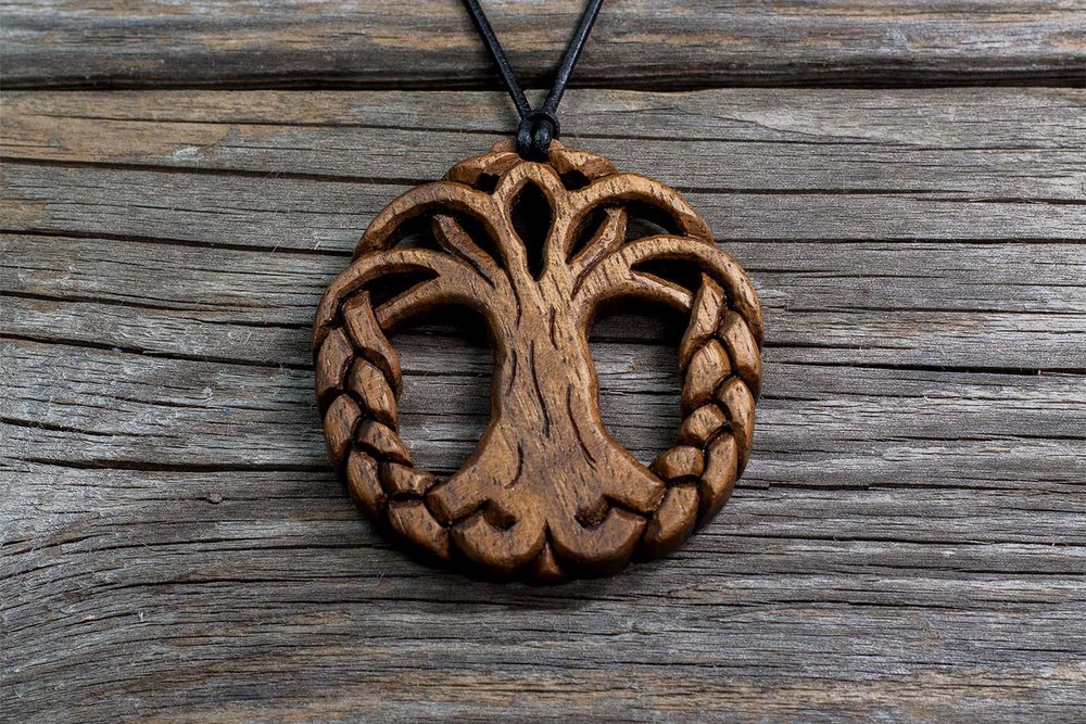 Celtic No. 1 | Tree of Life Series
