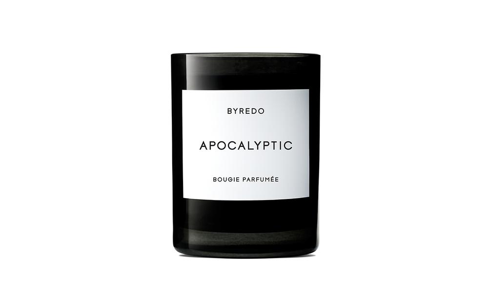 СВЕЧА APOCALYPTIC, BYREDO,  NET-A-PORTER.COM